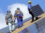 Mass. clean energy jobs up nearly 12 percent
