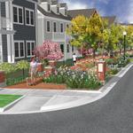 Work begins on more Stapleton homes