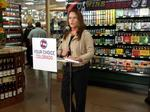 Grocery-store beer sales will drive down prices, increase jobs, says report