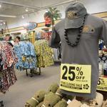 Hilo Hattie history up for sale amid impending store closure: Slideshow