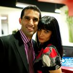 Technologically savvy: Why <strong>Hamid</strong> and Lawdan <strong>Shojaee</strong> are one of our power couples