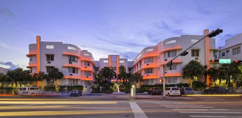 Hff Closes Of Haddon Hall Hotel And Campton Apartments South Florida Business Journal