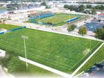 Downtown Dayton stadium sets opening