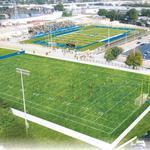 Downtown Dayton stadium sets opening