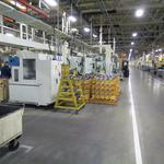Dayton-area manufacturer takes 200,000-square-foot warehouse site