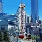 SkyTower Atlanta to thrill downtown visitors (SLIDESHOW)