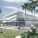 See what's in store for the new Miami Beach Convention Center