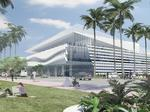 Coming Soon: A much better Miami Beach Convention Center