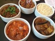 Badmaash offers street foods, traditional favorites and a foodie section of the menu called #foodporn #badmaashla