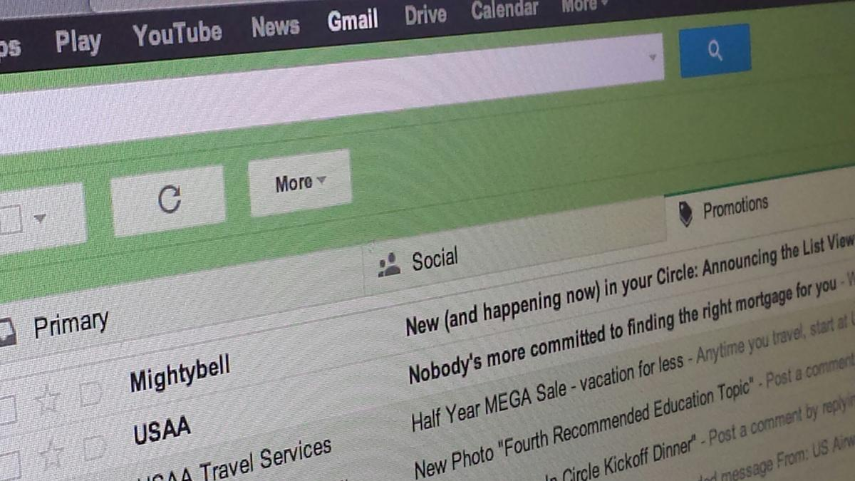 Google Improves Gmail Antispam with More sophisticated Artificial Intelligence System
