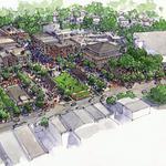 Latest phase of Alpharetta's City Center moving forward