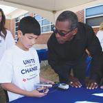 COVER STORY: United Way hits record as DFW firms give freely