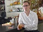 Yard sale find inspired Anderson's wine career