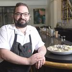 'Top <strong>Chef</strong>' a liberating experience for Kirshtein