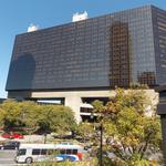 Columbus convention hotel study: Expand Hyatt or Hilton
