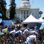 Amgen Tour of California will be a double win for Sacramento next year