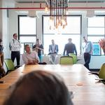 Baltimore tech startup scene is 'going to pop'
