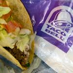 Falcon Holdings fast-tracks latest Taco Bell store