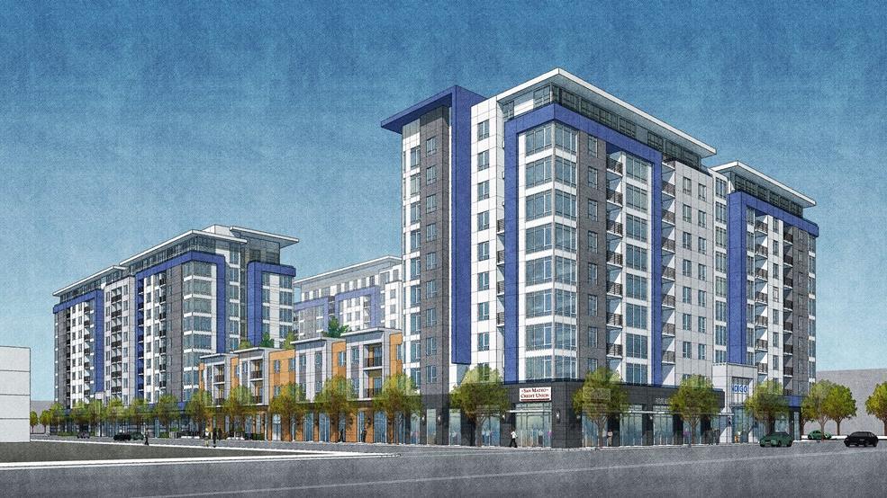 Indigo Apartments Redwood City