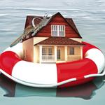 Nearly 20% of Orlando-area borrowers are underwater on their mortgage