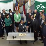 New science building at UNCC in $2B bond proposal