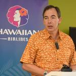 Hawaiian Airlines CEO on Trump's plans for airline industry
