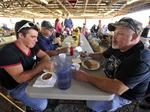 Mallard Creek cooks up barbecue for 86th year (PHOTOS)