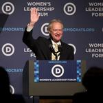 Another one bites the dust: <strong>Lincoln</strong> <strong>Chafee</strong> ends his presidential campaign