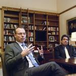 Vanderbilt lands its biggest grant ever