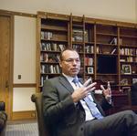 Vanderbilt lands lead role in Obama's precision medicine plan