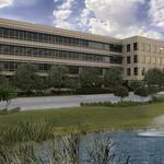 Tech company takes huge lease at new NW Austin office building