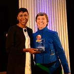 Leading business women honored for achievement at Women Who Mean Business (SLIDESHOW)