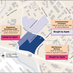 Apple's San Jose development headed toward approval, but actual project remains a mystery