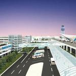 John Glenn International getting new $154M rental car facility - here's who's building it