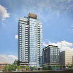 Greystar buys Midtown site near MARTA for $150 million project
