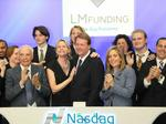 Cost-cutting, court action weigh down LM Funding America stock