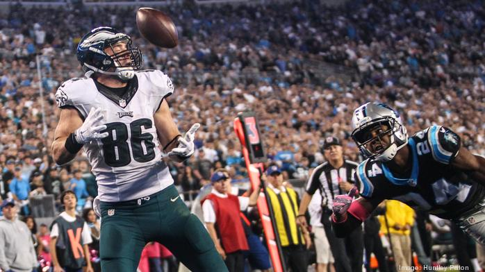 Eagles spared as American Airlines drops most NFL charter flights