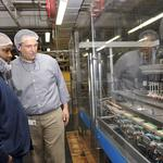 Food manufacturers important to the Charlotte region for jobs, investment