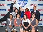 Celebrating the Health Care Innovator Award winners