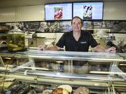 Alan Smith, owner of Lenny's Deli, is shutting down the Lombard Street location on Saturday after a 26-year-run.