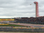 COTA lowers price for three-day passes to F1 race