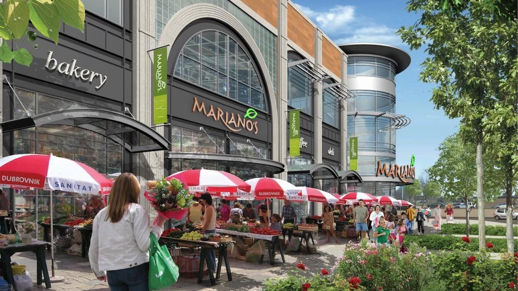 Kroger Models New Downtown Cincinnati Store After Mariano