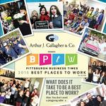 What does it take to be a Best Place to Work?