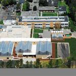 Novozymes eyes Monsanto's vacated RTP lab