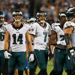 With loss to Redskins, NFL can force Eagles to be on HBO's 'Hard Knocks'