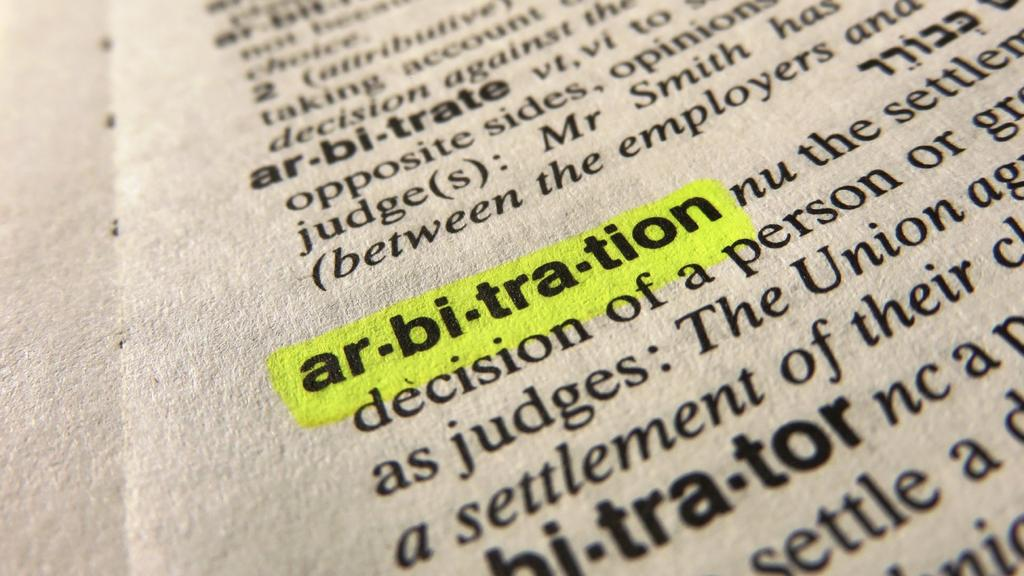 Pros And Cons Of Arbitration Agreements For Employers - The