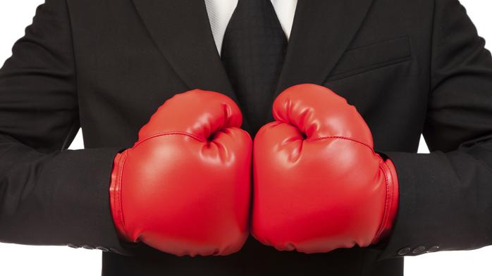 How to develop your jab in sales