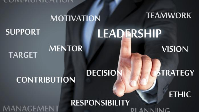 One key trait all great leaders share