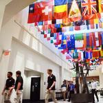 UCF Student Union may undergo major renovation