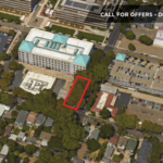 City of Sacramento puts three more commercial properties up for sale